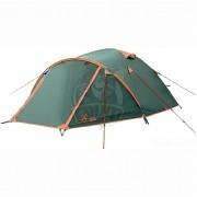 Палатка трехместная Totem Indi 3 (V2)