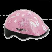 Шлем защитный Maxcity Baby Flower