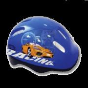 Шлем защитный Maxcity Baby Racing