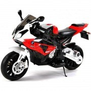 Электромотоцикл Wingo BMW S1000RR (красный)