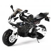 Электромотоцикл Wingo BMW S1000RR (черный)
