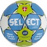 Мяч гандбольный тренировочный Select Light Grippy №1