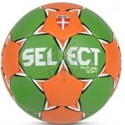 Мяч гандбольный тренировочный Select Future Soft №2