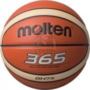 Мяч баскетбольный тренировочный Molten BGH7X Indoor/Outdoor №7