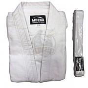 Кимоно каратэ (каратэги) Libera 7 унций (100% Хлопок)