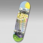 Скейтборд Спортивная Коллекция Corn