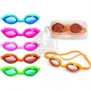 Очки для плавания подростковые Effea Junior