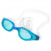 Очки для плавания Fashy Calero (голубой)