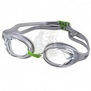 Очки для плавания Fashy Power (серый)