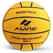 Мяч для водного поло тренировочный Alvic №5