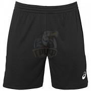Шорты спортивные мужские Asics Short (черный)