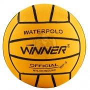 Мяч для водного поло тренировочный Winner №4 (желтый)