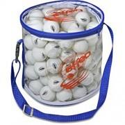 Мячи для настольного тенниса Effea (100 штук)