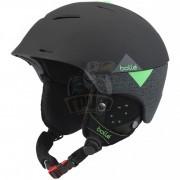 Шлем Bolle Synergy 314 Soft Black & Green