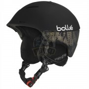 Шлем Bolle Synergy 303 Soft Black
