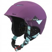 Шлем Bolle Synergy 314 Soft Purple & Mint