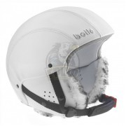 Шлем женский Bolle Bliss 301 White Leather