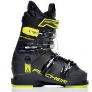 Ботинки горнолыжные подростковые Fischer RC4 60 Jr