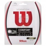 Струна теннисная Wilson Sensation 1.25/12.2 м (натуральный)
