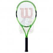 Ракетка теннисная Wilson Milos 100