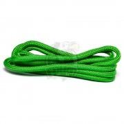 Скакалка для художественной гимнастики Amely 3 м (зеленый)