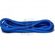 Скакалка для художественной гимнастики Amely 3 м (синий)