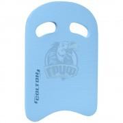 Доска для плавания Colton (голубой)