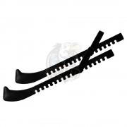 Чехлы для коньков Ice Blade (черный)