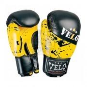 Перчатки для тайского бокса Beast B3006 кожа