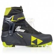 Ботинки лыжные Fischer JR Combi NNN