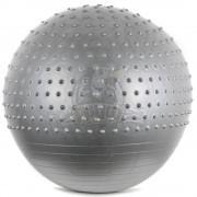 Мяч гимнастический полумассажный Artbell 65 см с системой антивзрыв
