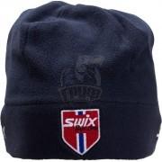 Шапочка лыжная Swix Fresco (темно-синий)