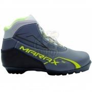 Ботинки лыжные Marax MXN-300 NNN