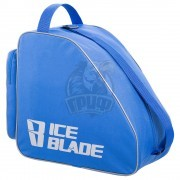 Сумка для коньков Ice Blade Hockey (синий)