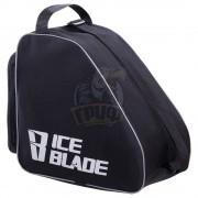 Сумка для коньков Ice Blade Hockey (черный)