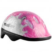 Шлем защитный Maxcity Baby City Pink