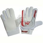 Перчатки вратарские Winner Training (белый)