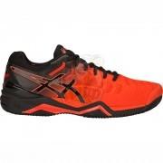 Кроссовки теннисные мужские Asics Gel-Resolution 7 Clay