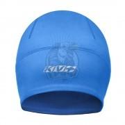 Шапочка лыжная KV+ Racing (синий)