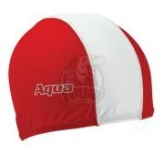 Шапочка для плавания Aqua Lycra (разные цвета)