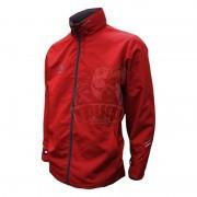 Куртка спортивная Mooto (красный)