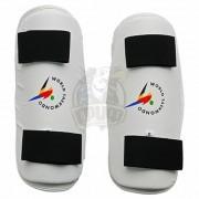 Защита голени тхэквандо WTF Vimpex Sport
