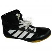 Туфли для вольной борьбы (борцовки) Vimpex Sport кожа