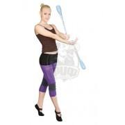 Булава для художественной гимнастики 35 см