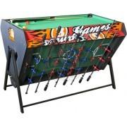 Игровой стол 3 в 1 (футбол, хоккей, бильярд)