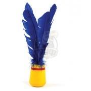 Индиака. Мяч с перьями
