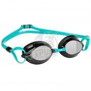 Очки для плавания тренировочные Mad Wave Spurt (синий)