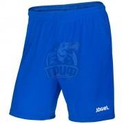 Шорты футбольные Jögel (синий/белый)