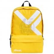 Рюкзак спортивный Jogel (желтый/белый)