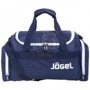 Сумка спортивная Jogel (темно-синий/красный)
